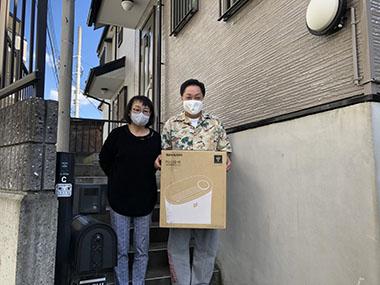 藤沢市H様 外壁塗装、屋根塗装