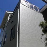 山形市T様 外壁塗装、屋根塗装、カーポート設置のサムネイル