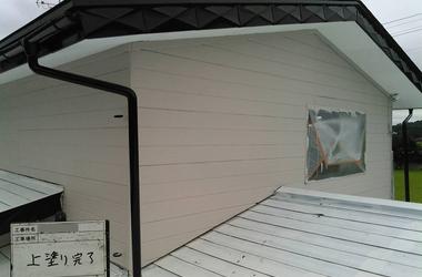 盛岡市H様 外壁塗装、屋根塗装