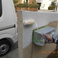 倉敷市N様 外壁塗装のサムネイル