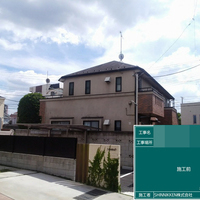 松戸市K様 屋根塗装のサムネイル