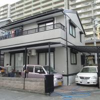 堺市K様 UVクリアのサムネイル