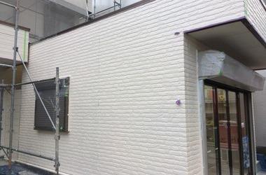 三好市S様 外壁塗装、屋根塗装