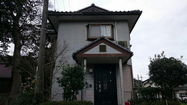 吹田市S様 外壁塗装のサムネイル