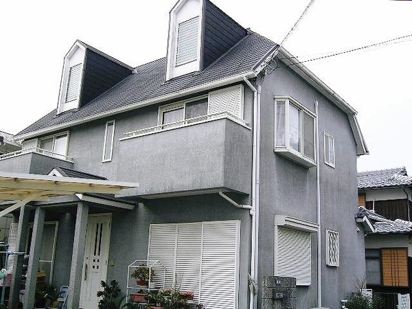 栗東市Y様 外壁塗装のサムネイル