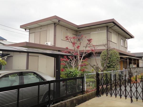 堺市H様 外壁塗装のサムネイル
