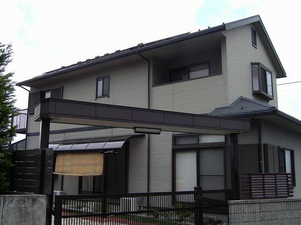 敦賀市K様 外壁塗装のサムネイル