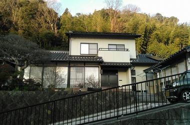 松江市A様 外壁塗装、屋根塗装