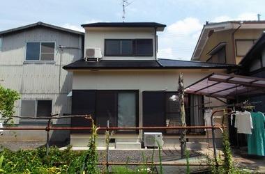 大阪市E様 外壁塗装、屋根塗装