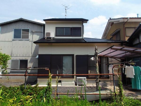大阪市E様 外壁塗装、屋根塗装のサムネイル