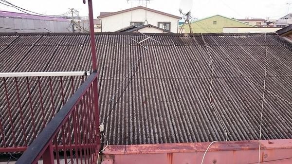伊丹市S様 屋根塗装のサムネイル