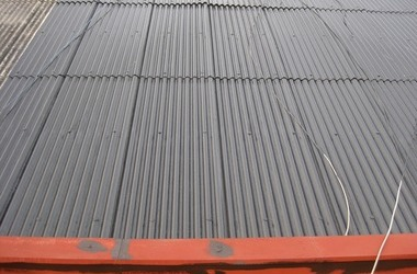 伊丹市S様 屋根塗装