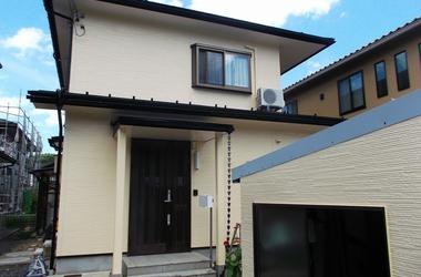 大阪市T様 外壁塗装