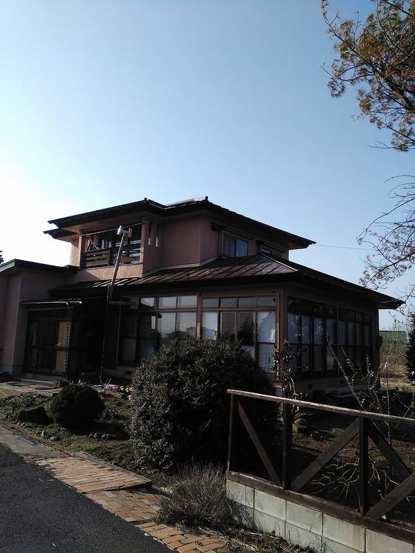 北津軽郡板柳町K様 外壁塗装、屋根塗装のサムネイル