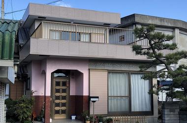 西尾市S様 外壁塗装、屋根塗装