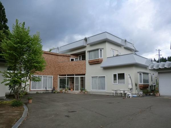 鹿角市H様 外壁塗装、屋根塗装のサムネイル