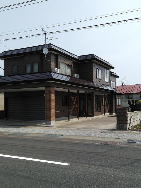 五所川原市S様 屋根塗装のサムネイル