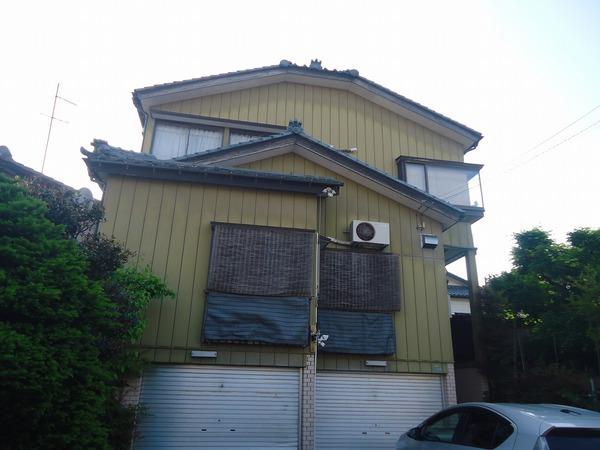 三条市S様 外壁塗装のサムネイル
