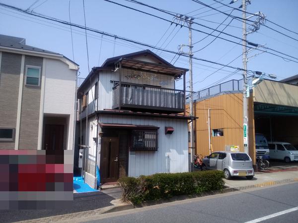 千葉市K様 外壁塗装のサムネイル