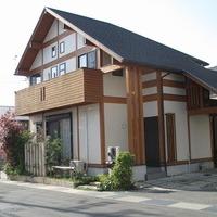 奈良市I様 外壁塗装のサムネイル