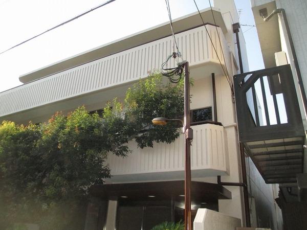 大阪市O様 外壁塗装のサムネイル