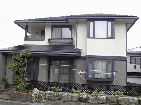 敦賀市Y様 外壁塗装のサムネイル