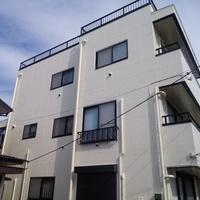 柏市Y様 外壁塗装、屋根塗装のサムネイル