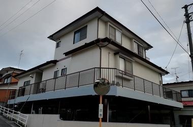 七ヶ浜市S様 外壁塗装、屋根塗装
