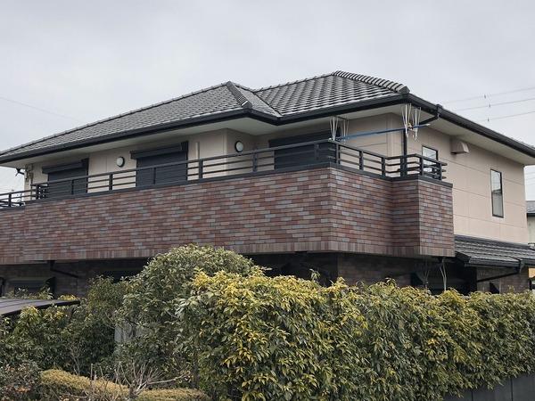豊田市H様 外壁塗装のサムネイル