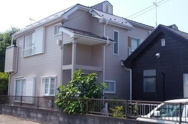 松戸市W様 外壁塗装、屋根塗装
