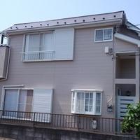 松戸市W様 外壁塗装、屋根塗装のサムネイル