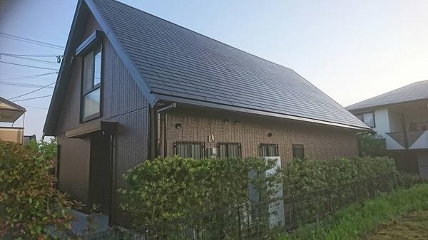 薩摩川内市N様 外壁塗装、屋根塗装のサムネイル