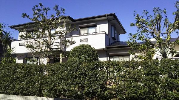 宮崎市M様 外壁塗装、屋根塗装のサムネイル