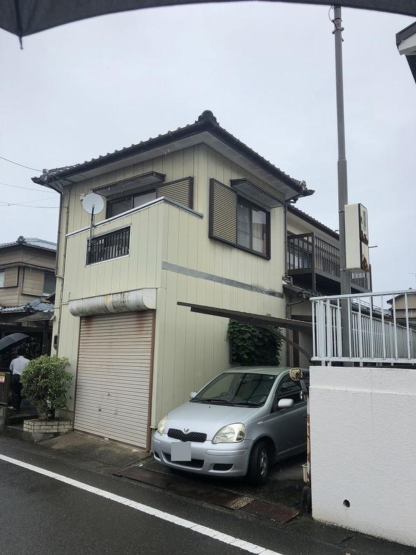 豊田市A様 外壁塗装のサムネイル