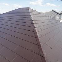 松原市U様 外壁塗装、屋根塗装のサムネイル