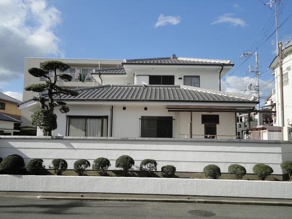 堺市M様 外壁塗装のサムネイル