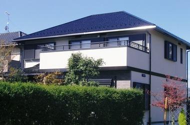 彦根市K様 外壁塗装、屋根塗装
