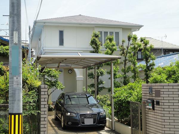 阪南市Y様 外壁塗装のサムネイル