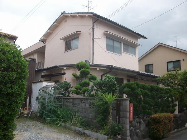 奈良市S様 外壁塗装のサムネイル