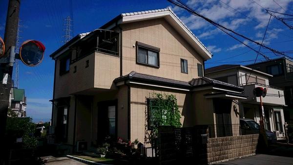 和泉市K様 外壁塗装のサムネイル