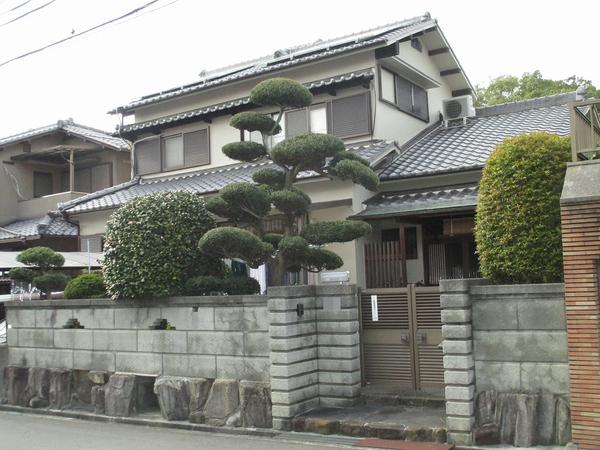 堺市T様 外壁塗装のサムネイル