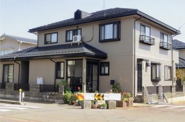 新潟市F様 外壁塗装、屋根塗装