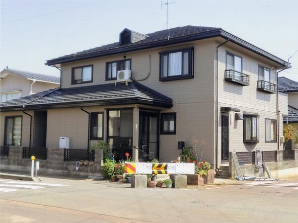 新潟市F様 外壁塗装、屋根塗装のサムネイル