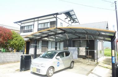 神埼郡吉野ヶ里町N様 外壁塗装