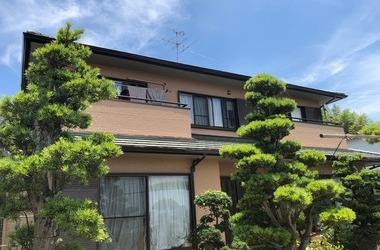 大村市T様 外壁塗装、屋根塗装