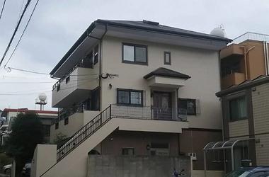 長崎市B様 外壁塗装、屋根塗装