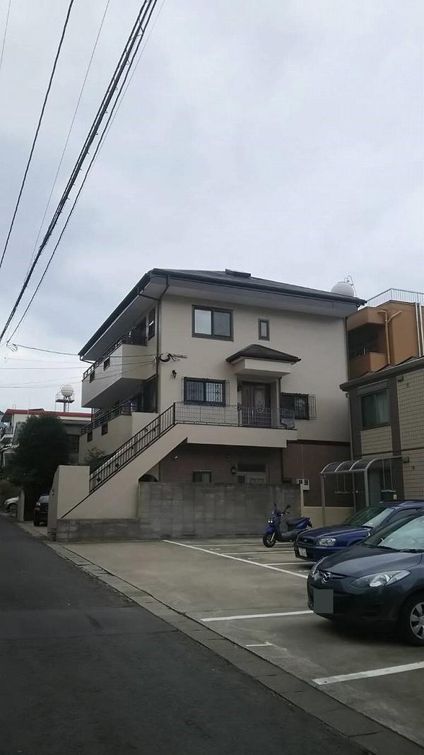 長崎市B様 外壁塗装、屋根塗装のサムネイル