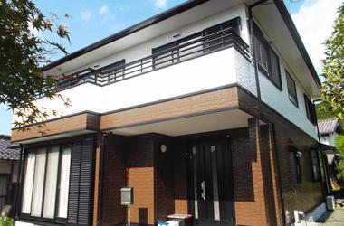 大阪市S様 外壁塗装