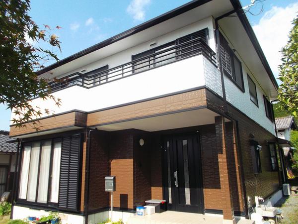 大阪市S様 外壁塗装のサムネイル
