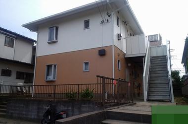 柏市F様 外壁塗装、屋根塗装